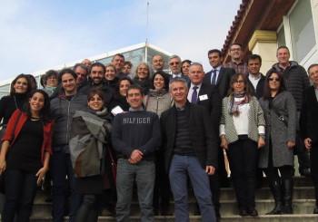 cooperacion franco-española entre las redes de E2O