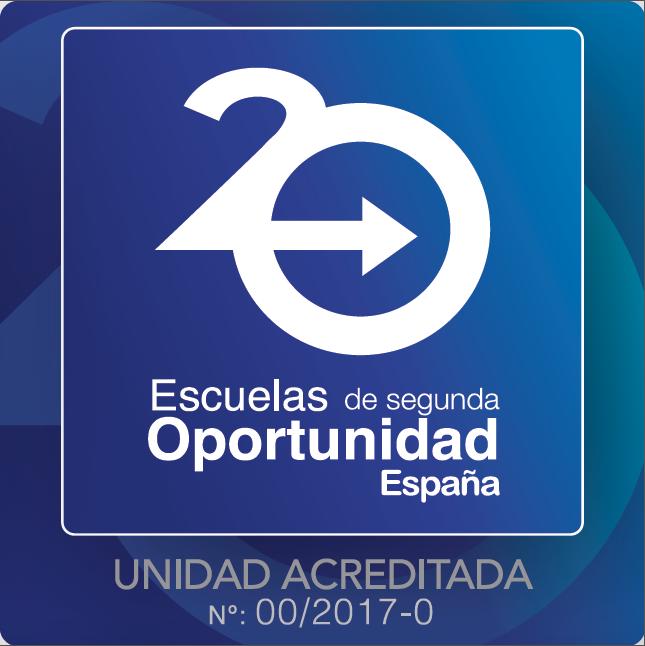 ¡Primeros centros acreditados E2O en España!