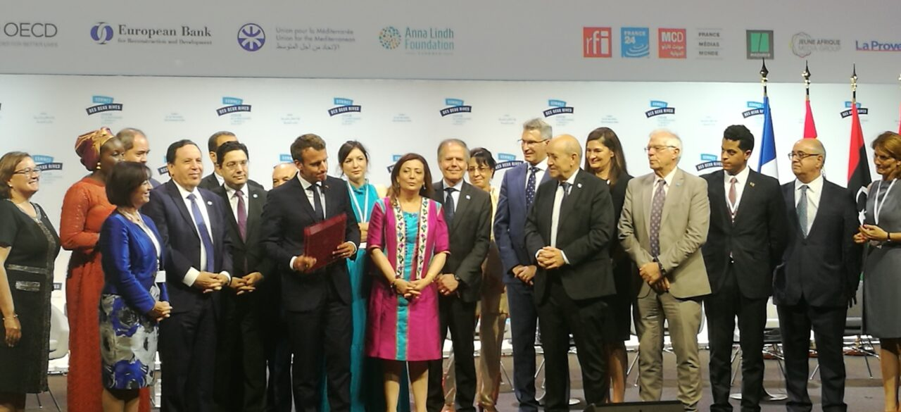 El proyecto MedNC reconocido por 10 países mediterráneos