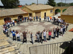 IV Encuentro Nacional de Escuelas de Segunda Oportunidad @ La Nave