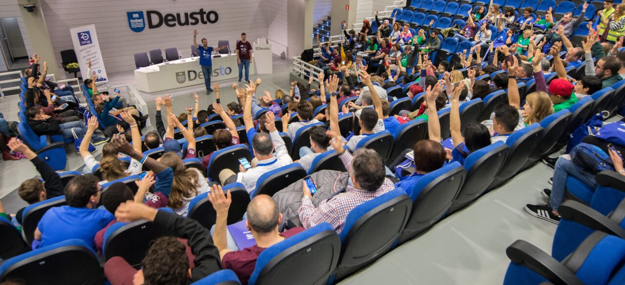 ¡Descubre el proyecto Competencias Transversales 2020!