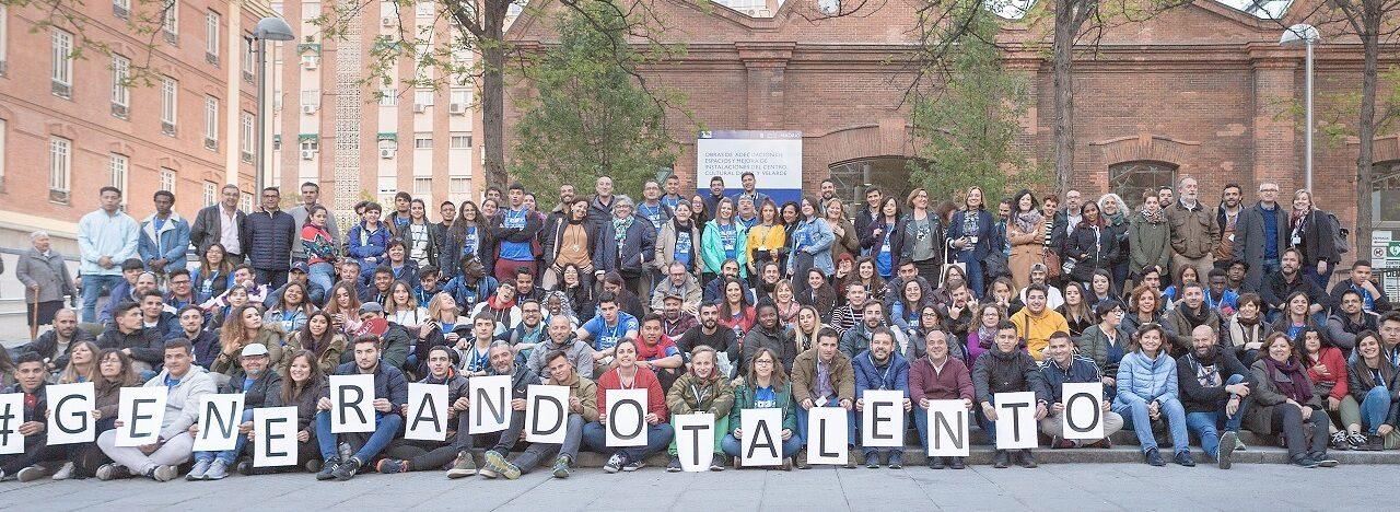 500 participantes en el IV Encuentro Nacional de E2O