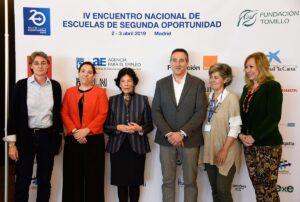 4º Encuentro Nacional de Centros Innovadores @ Madrid