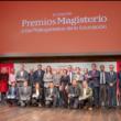 E2O España premiada en la XI edición de los Premios Magisterio