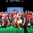 La Fundación Don Bosco reconocida con el premio conmemorativo a una vida por la lucha en favor de la juventud por el IAJ