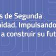 Curso «Escuelas de Segunda Oportunidad: Impulsando a jóvenes a construir su futuro» UNED Pamplona